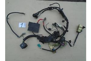 б/у Проводка двигателя Ford Fiesta