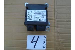 б/у Блок управления AirBag Ford Focus