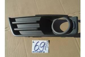 б/у Решётки бампера Ford Focus