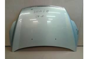 Капот Ford Focus