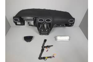 б/у Система безопасности комплект Ford Focus