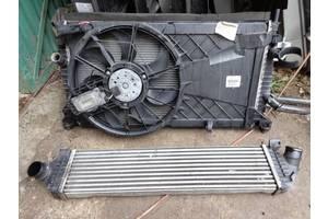 Радиатор Ford Focus