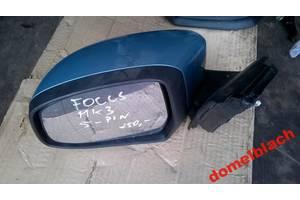 Зеркала Ford Focus