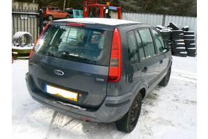 Четверть автомобиля Ford Fusion