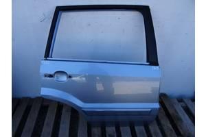 Дверь задняя Ford Fusion
