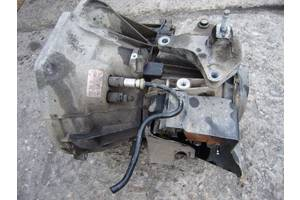 КПП Ford Fusion