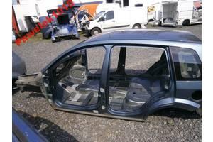 Порог Ford Fusion