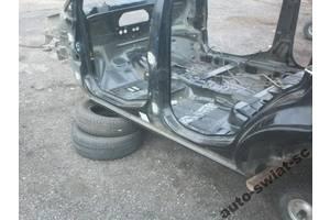 Стойка кузова средняя Ford Fusion