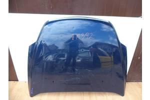 Капот Ford Mondeo