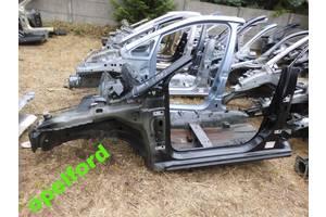 Порог Ford Mondeo