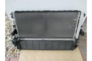 Радиатор Ford Mondeo
