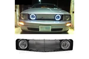 Новые Фары противотуманные Ford Mustang