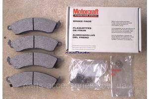 Новые Тормозные колодки комплекты Ford Mustang