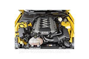 Новые Двигатели Ford Mustang GT