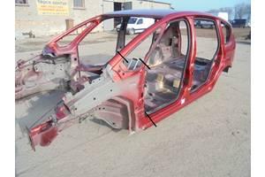 б/у Четверть автомобиля Ford S-Max