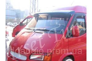 Стекло лобовое/ветровое Ford Transit