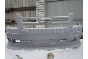 Бампер передний Ford Transit