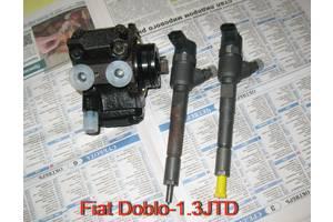 Форсунки Fiat Doblo