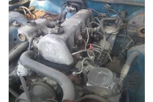 Форсунки Mercedes 123