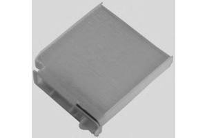 Новые Фильтры салона бумажные