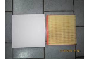 Воздушный фильтр Chery QQ