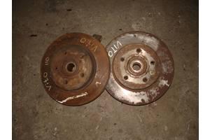 Тормозные диски Mercedes Vito груз.