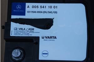 Аккумулятор Varta Viano груз.