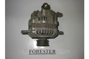 Генератор/щетки Subaru Forester