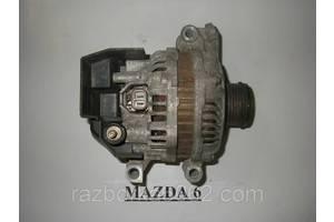 Генератор/щетки Mazda 2