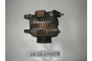 Генераторы/щетки Mitsubishi Outlander