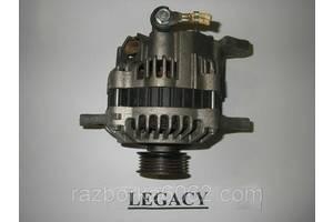 Генератор/щетки Subaru Legacy
