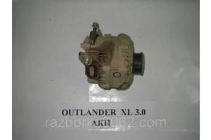 Генератор/щетки Mitsubishi Outlander XL