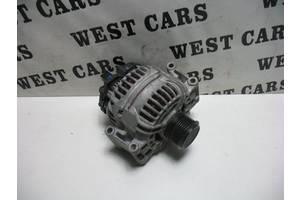 б/у Генератор/щетки Audi Q5
