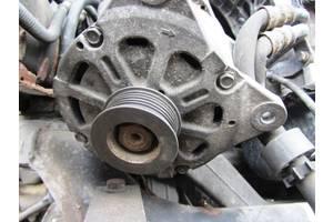 Генераторы/щетки Volkswagen Touareg