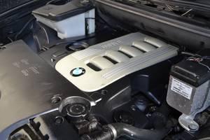 Генераторы/щетки BMW X5