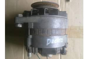 Генераторы/щетки Fiat Ducato