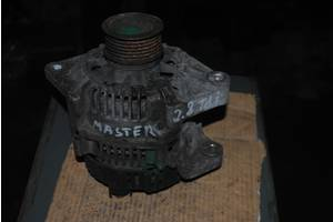 б/у Генераторы/щетки Renault Master груз.