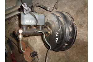 Главные тормозные цилиндры Mazda MPV