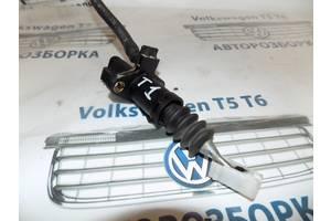 б/у Главные цилиндры сцепления Volkswagen T5 (Transporter)