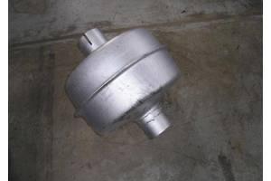 Нові глушники ХТЗ Т-150