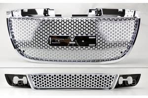 Новые Решётки радиатора GMC Yukon