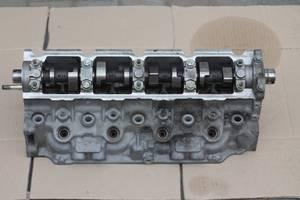 Головки блока Renault Kangoo