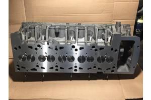 Головки блока Volkswagen Crafter груз.
