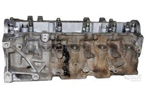 б/у Головка блока Renault Megane II