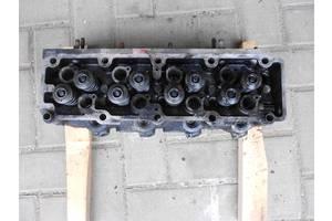 Головки блока Opel Omega B