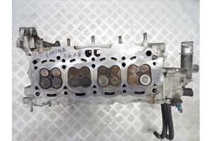б/у Головка блока Toyota Carina