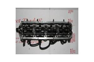 Блок двигателя Audi