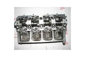 Блок двигателя Skoda