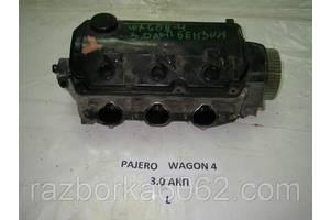 Головки блока Mitsubishi Pajero Wagon