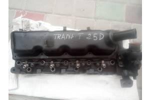 б/у Головка блока Ford Transit